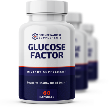 Glucose Factor Review