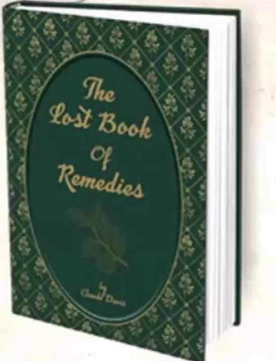 the lost book of remedies reviews