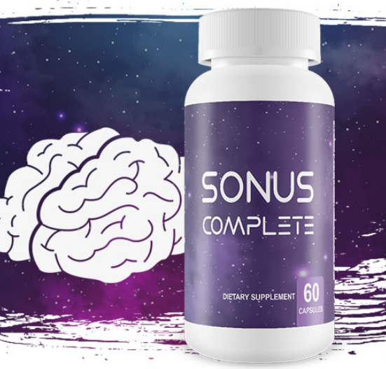 does sonus complete work