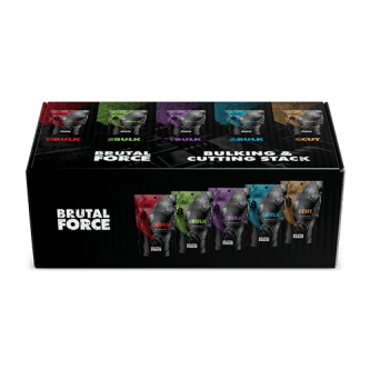 brutal force supplement